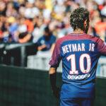 Le numéro 10 pour Messi en cas d'arrivée au PSG ?