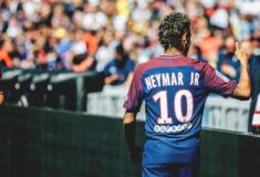Image de l'article Le numéro 10 pour Messi en cas d'arrivée au PSG ?