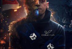 Image de l'article Mesut Özil rejoint l'équipementier Concave et devient Directeur créatif de la marque!