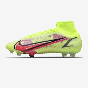 Chaussure actuelle de Cristiano Ronaldo