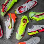 Chaussures de foot : Le Top 5 de la rentrée 2021