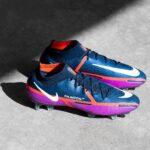 Un coloris «UV» inédit pour la Phantom GT 2 de Nike