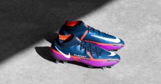 Image de l'article Un coloris «UV» inédit pour la Phantom GT 2 de Nike