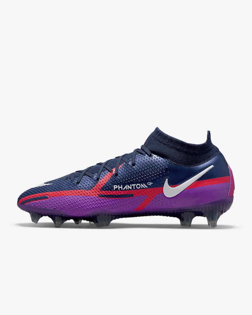 "Nike Phantom GT 2 ""UV"""