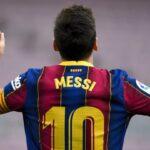 Tous les maillots de l'ère Messi au FC Barcelone