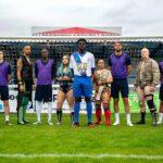 La WWE devient partenaire d'un club de huitième division anglaise!