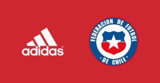 Image de l'article En froid avec Nike, le Chili s'engage avec adidas