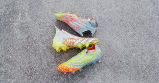 Image de l'article Des crampons adidas inspirés de FIFA 22