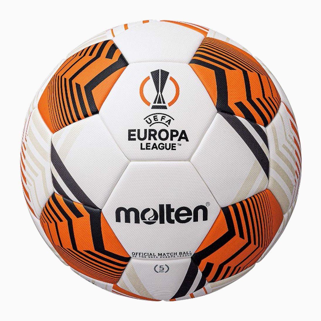 Ballon Europa League Molten