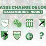 L'AS Saint-Étienne change son blason et invite ses supporters à participer