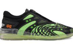 Image de l'article Gucci présente une chaussure de futsal à 780€