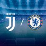 La composition de Juventus – Chelsea en crampons – Ligue des Champions