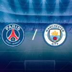 La composition de PSG – Manchester City en crampons – Ligue des Champions