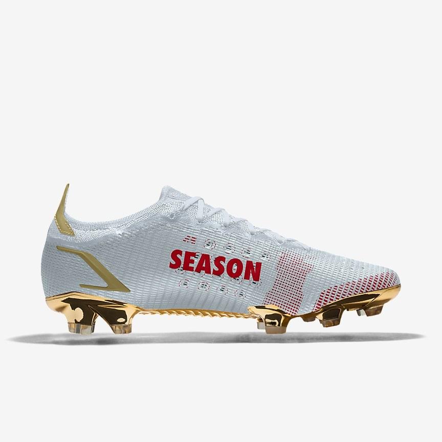 Crampons Ada Hegerberg Nike Mercurial By You