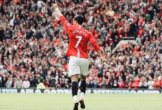 Image de l'article Pourquoi le numéro 7 de Manchester United est devenu mythique ?