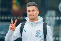 Image de l'article Pourquoi Dubaï est le nouveau sponsor du training de Manchester City ?