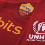 Un maillot en soutien à l'Afghanistan pour la Roma