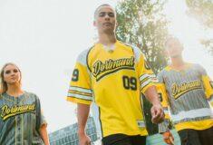 Image de l'article Le Borussia Dortmund dévoile des maillots inspirés des sports US