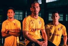 Image de l'article Les 5 plus beaux maillots de l'Europa League
