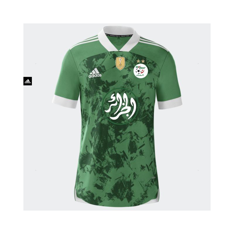 maillot-domicile-algerie-1982