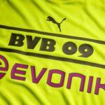 Pourquoi Dortmund a un maillot third différent des autres clubs PUMA ?