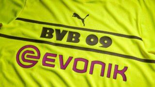 Image de l'article Pourquoi Dortmund a un maillot third différent des autres clubs PUMA ?