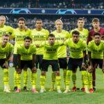 PUMA s'excuse pour le maillot third du Borussia Dortmund!
