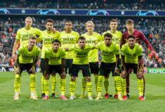 Image de l'article PUMA s'excuse pour le maillot third du Borussia Dortmund!