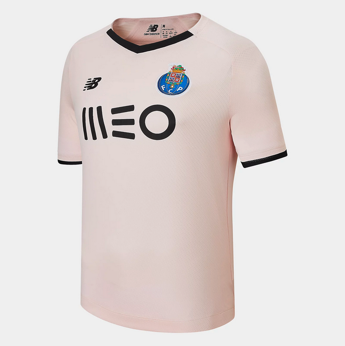 maillot FC Porto 2021 2022 Third New Balance