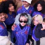 Flamengo réalise un maillot pour soutenir la diversité