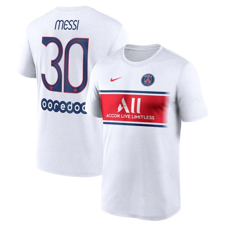 Maillot PSG Fan