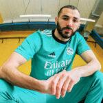 Le Real Madrid dévoile un maillot third en hommage à la Puerta del Sol
