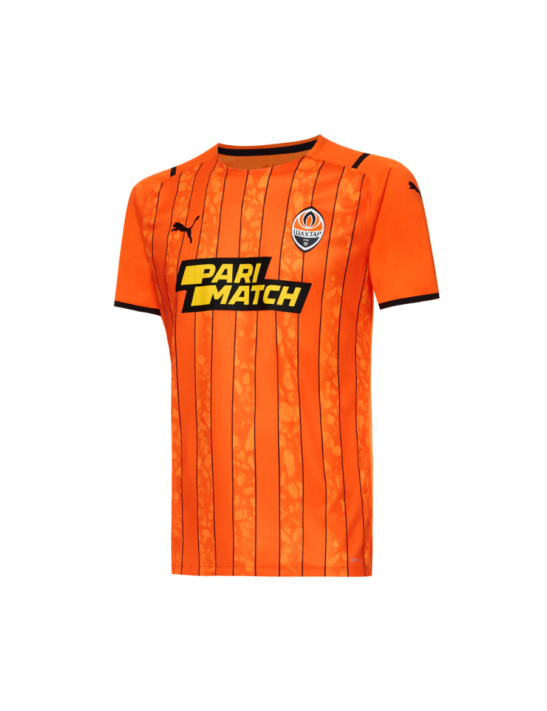 maillot shakhtar donetsk 2021 2022 domicile puma