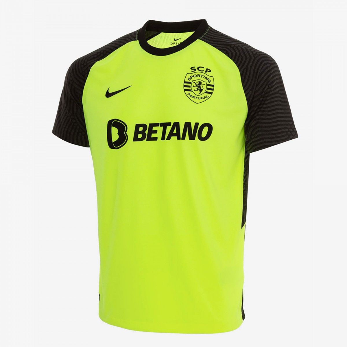 maillot sporting portugal exterieur nike