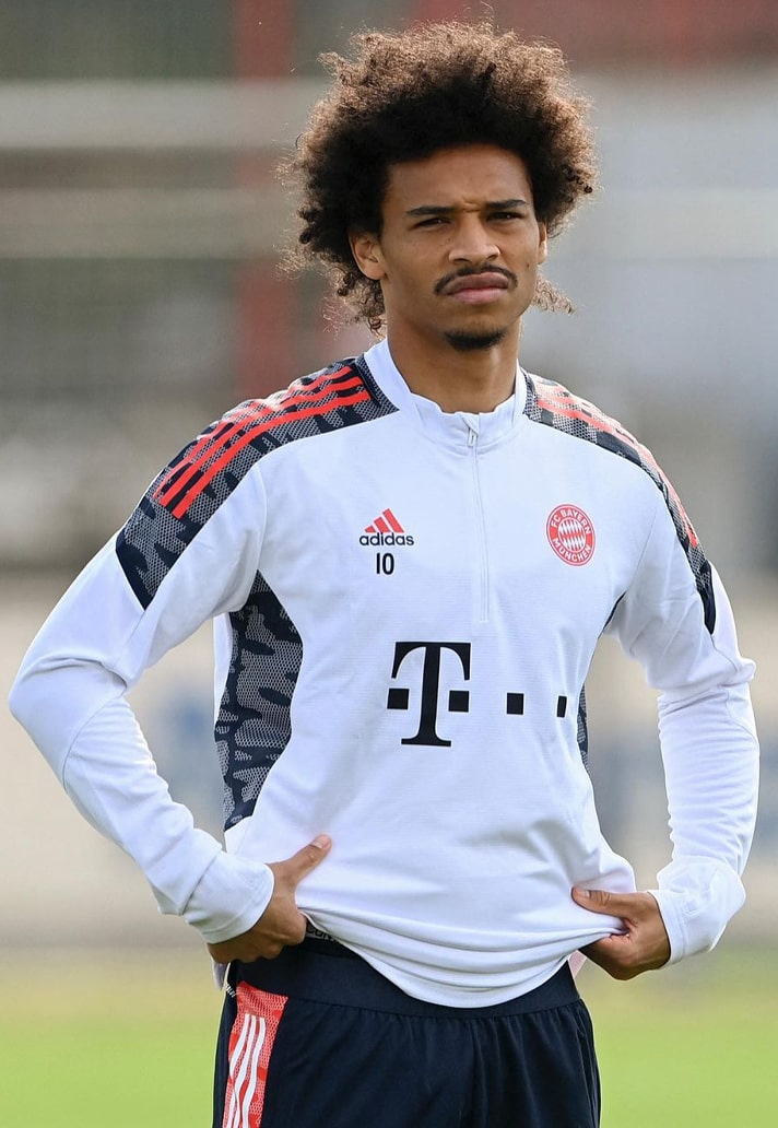 Tenue training Bayern Munich