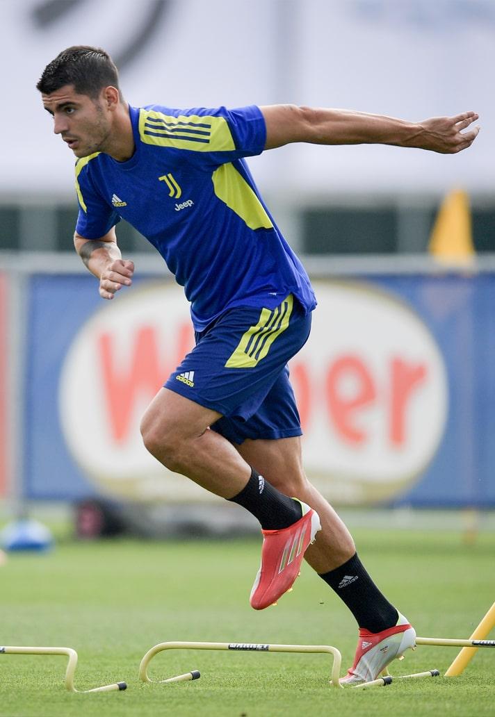 Tenue training Juventus