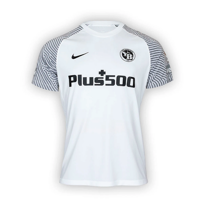 maillot young boys 2021 2022 extérieur nike