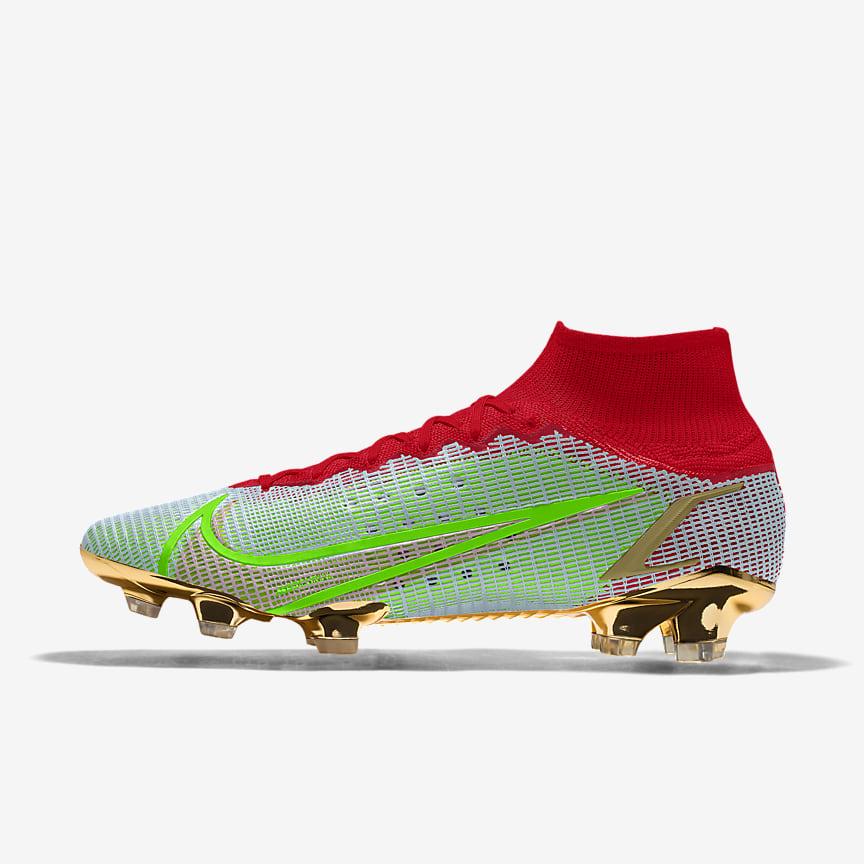 "Nike Mercurial Superfly 8 ""Street Soccer USA"""