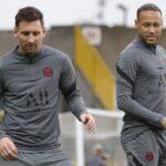 Les nouvelles tenues training des clubs de Ligue des Champions