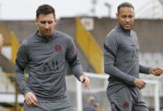 Image de l'article Les nouvelles tenues training des clubs de Ligue des Champions