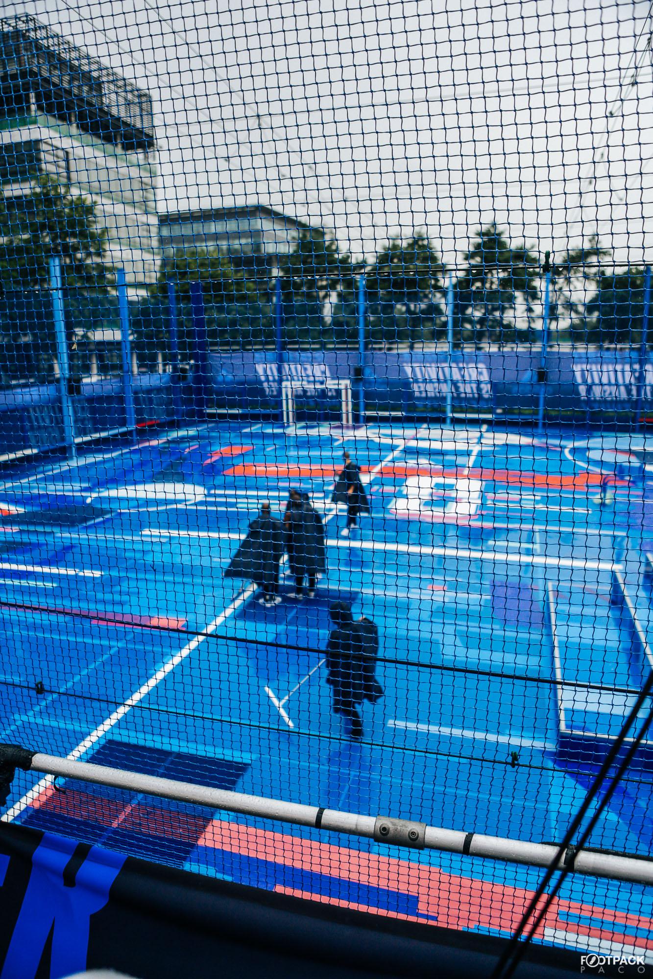 Terrain Zidane playground