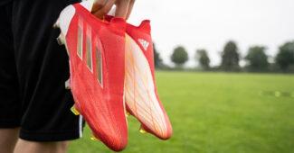 Image de l'article Test – adidas X Speedflow+