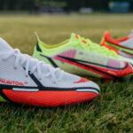 {Vidéo} : FOOTLAB Ultimate Skills Challenge – Test Nike Mercurial, Phantom GT, Tiempo Legend