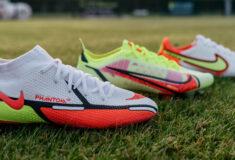 Image de l'article {Vidéo} : FOOTLAB Ultimate Skills Challenge – Test Nike Mercurial, Phantom GT, Tiempo Legend