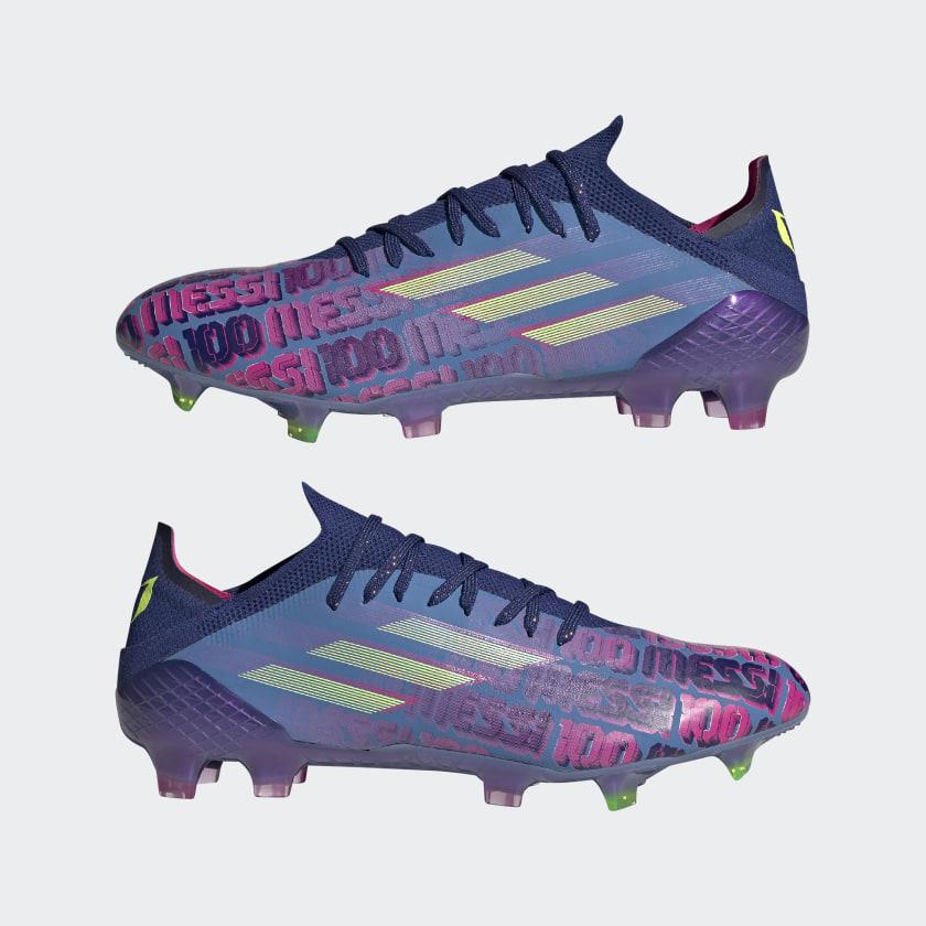 X Speedflow Unparalleled Lionel Messi
