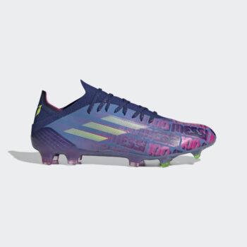 Chaussure actuelle de Lionel Messi