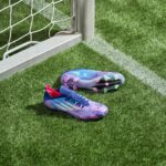 adidas offre une X Speedflow spéciale à Lionel Messi