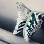 adidas fête les 30 ans de sa collection EQT avec une collection Predator