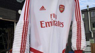 Image de l'article Quand le tricot s'invite sur les maillots de foot