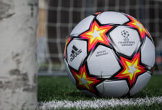 Image de l'article adidas prolonge son partenariat avec l'UEFA jusqu'en 2024